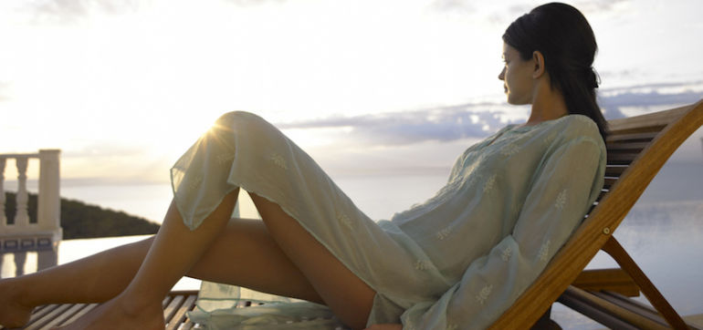 11 Lessons To Become A Healthier, Happier, More Peaceful You Hero Image