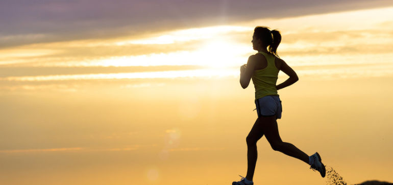 4 Lame Excuses For Not Running + How To Stop Making Them Hero Image