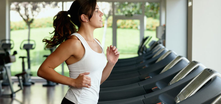 Treadmills Don't Have To Be Boring! 4 Ways To Mix It Up Hero Image