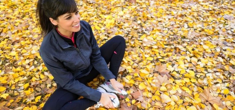 How Exercising Less Helped Me Lose Weight Hero Image