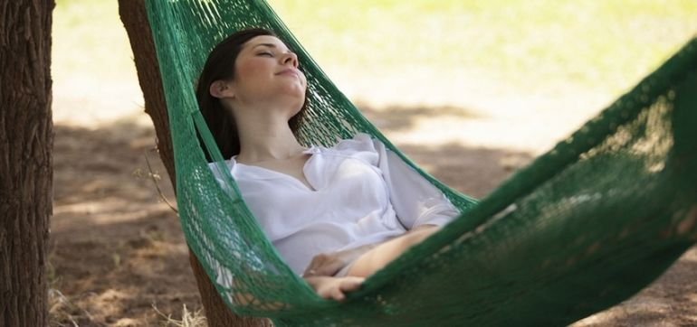 How To Finally Get Enough Sleep No Matter What's Going On In Your Life Hero Image