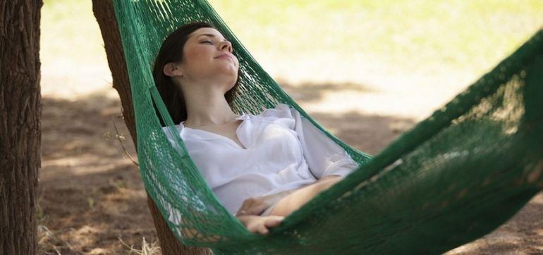 Want To Feel Superhuman? Take A Sleepcation! Hero Image