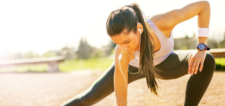 5 Choices That Will Make You Healthier, Regardless Of Your Lifestyle Hero Image
