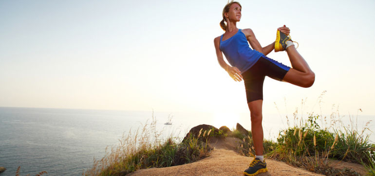 Do You Sit All Day? Try This Strategy To Improve Your Posture Hero Image