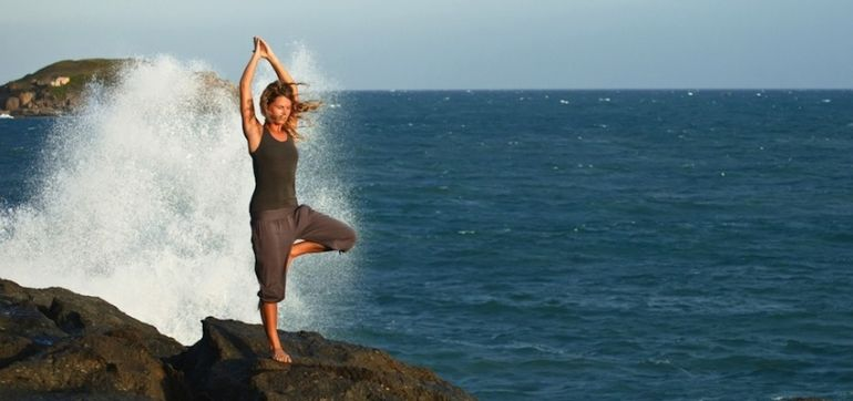 Oh, The Delusions I Had About Becoming a Yoga Teacher! Hero Image