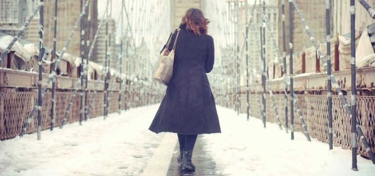 12 Holistic Ways To Nurture Yourself This Winter Hero Image