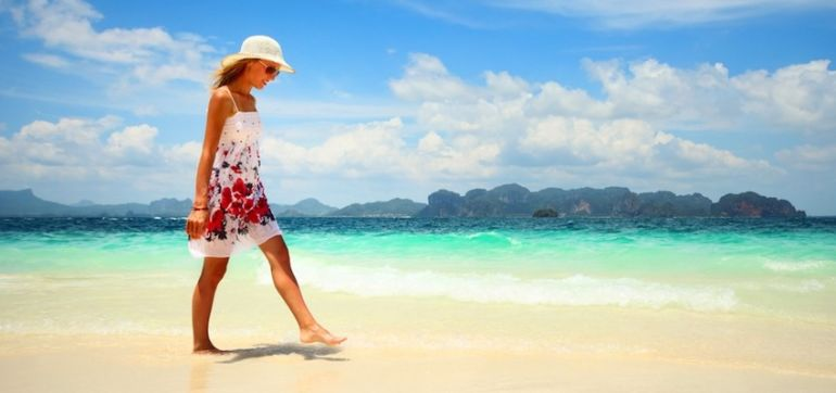 7 Tips To Get Your Body Back After Vacation Hero Image