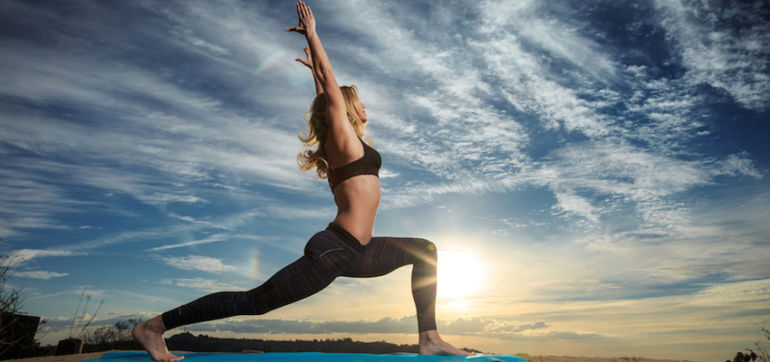8 Steps To Deepen Your Yoga Practice Hero Image
