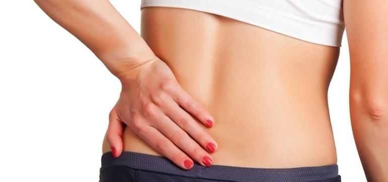 Why Your Back Pain Might Be A Good Thing Hero Image