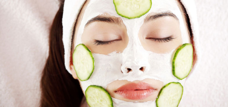 5 All-Natural Tips To Get Rid Of Facial Redness Hero Image