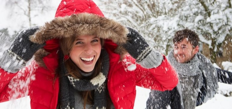 Winter Is Coming! 10 Ways To Strengthen Your Immune System Now Hero Image
