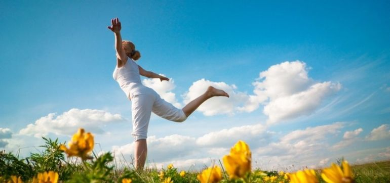 What Your Chakras Have To Do With Emotions In Yoga Hero Image