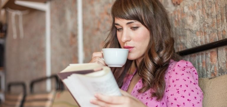 How To Start A Great Book Club That Lasts Hero Image