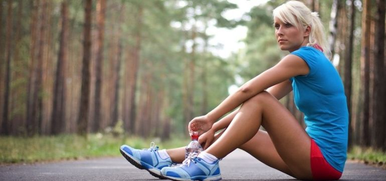Are These 5 Mistakes Preventing You From Getting In Shape? Hero Image