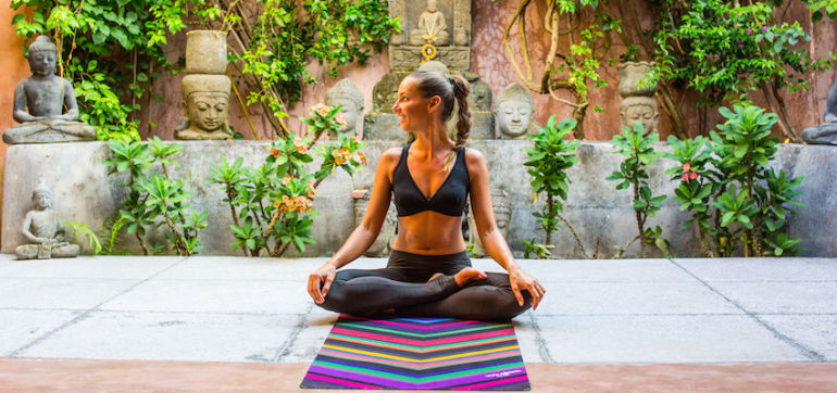 An Eco-Chic Holiday Gift Guide For The Wandering Yogi Hero Image
