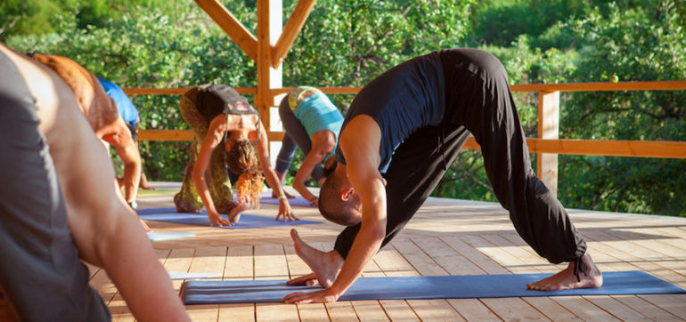 An Open Letter To My Yoga Teachers Hero Image