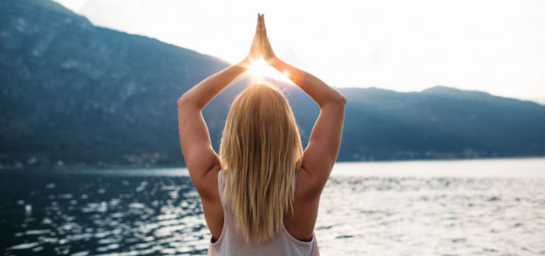 Has Yoga Lost Its Original Meaning? Hero Image