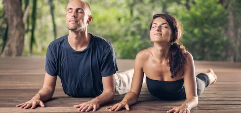 6 Sexy Qualities Yogis Look For In A Partner Hero Image