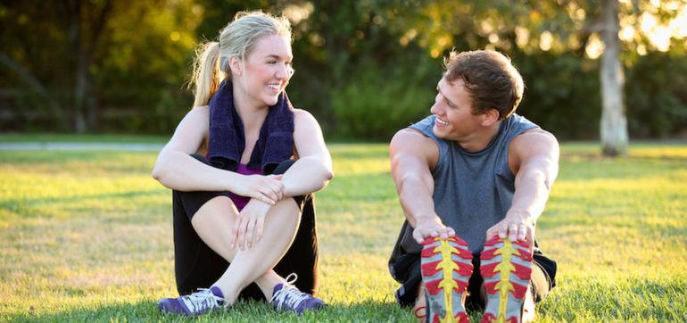 The Surprising Key To Sticking To Your Workout Plan Hero Image