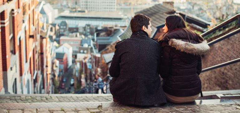 What I Know About Soul Mates From Finding (And Losing) My Husband Hero Image