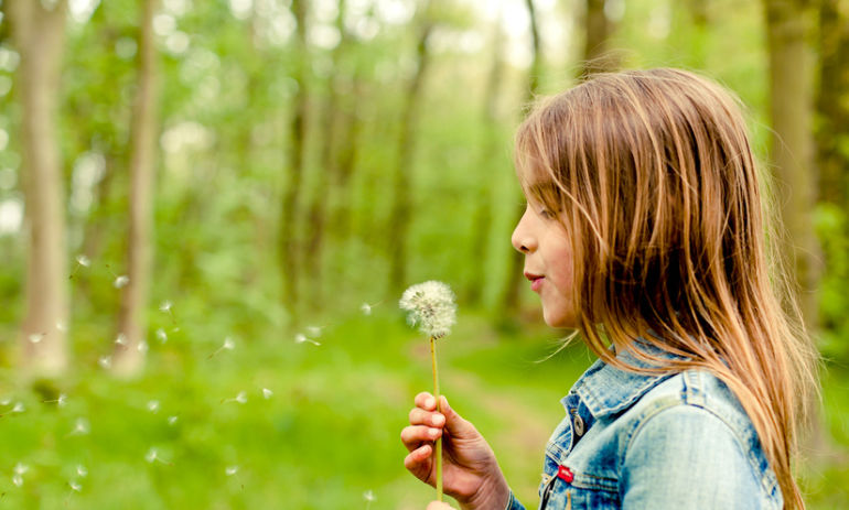 5 Really Good Reasons Why Kids Need Time In Nature Hero Image