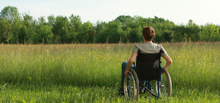 How I Learned To Accept My Devastating Chronic Illness Hero Image