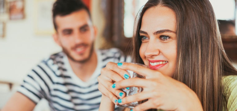 5 Signs You're Ready To Get Married In Your 20s Hero Image