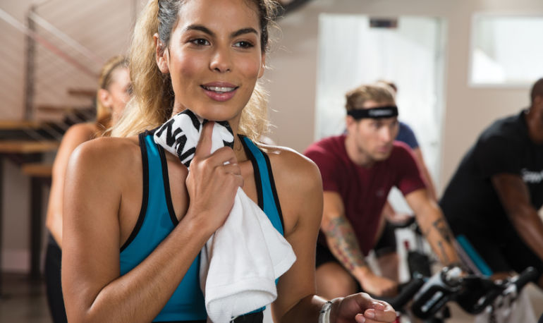Why Spinning Went From Fitness Fad To Workout Staple Hero Image