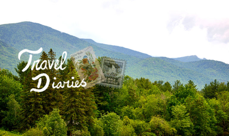 Travel Diaries: Your Guide To Exploring The Unrivaled Beauty Of The Adirondacks Hero Image