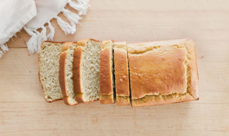 Almond Flour Bread That Beats Regular Bread Any Day Hero Image