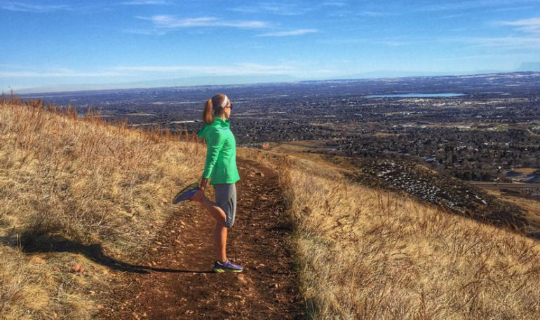 How To Actually Start A Running Habit—Even If You Hate Cardio Hero Image