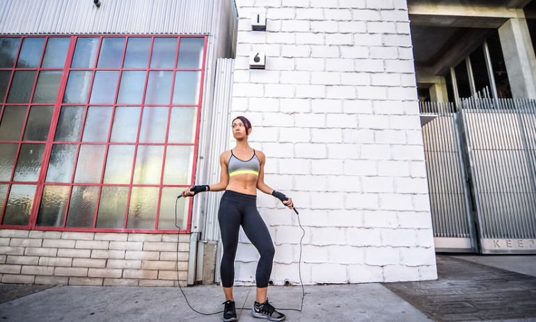 9 Ways To Make Your Workout Suck Less Hero Image