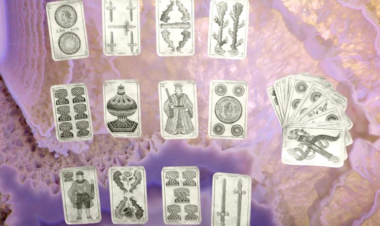 This Week Is All About Love & Joy. Here's Your Angel Card Reading For The Next 7 Days Hero Image