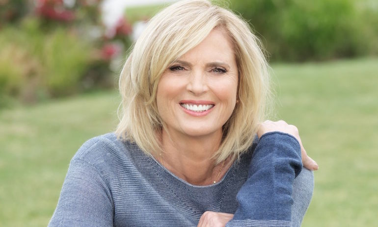 My Journey With MS: Ann Romney Shares 12 Ways She Learned To Cope In The Public Eye Hero Image