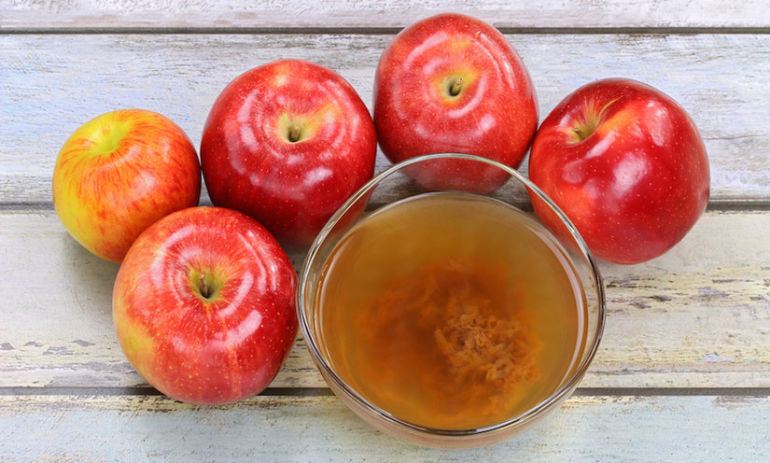 5 Health Issues Apple Cider Vinegar Can Help With Hero Image