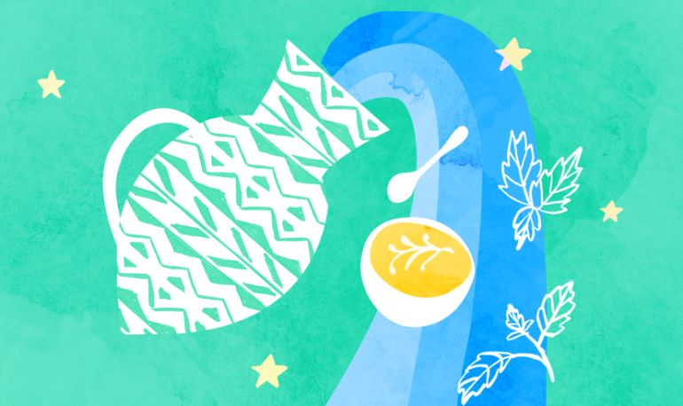 What You Should Eat According To The Stars: Your February Astrological Food Forecast Hero Image