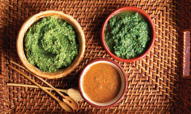 3 Delicious Ways To Sneak More Green Into Every Meal Hero Image