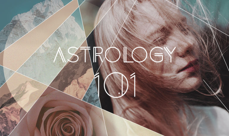 Astrology 101: How To Discover Your Past Lives & Find Your True Purpose Hero Image
