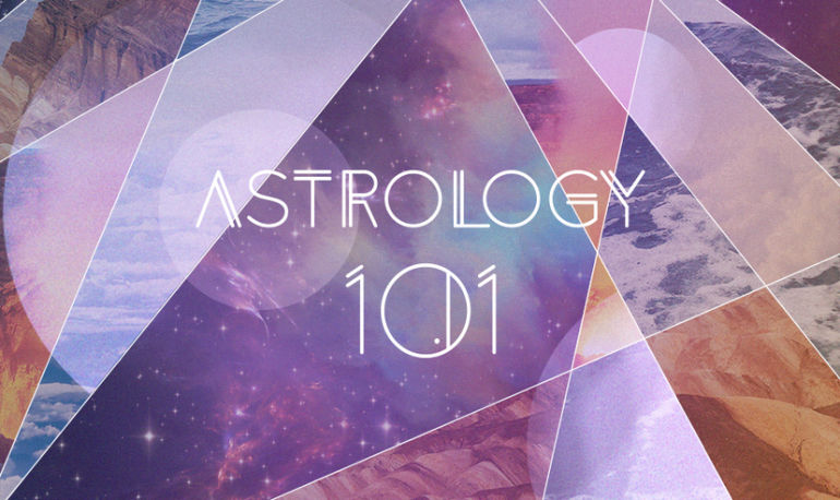 Astrology 101: What Is Your Rising Sign + How Do You Identify It Hero Image