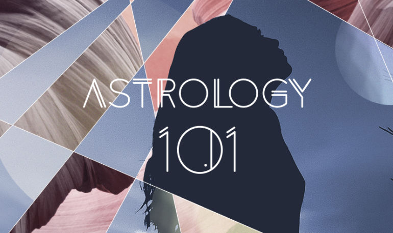 Astrology 101: What Your Sun Sign Says About Your Leadership Style Hero Image