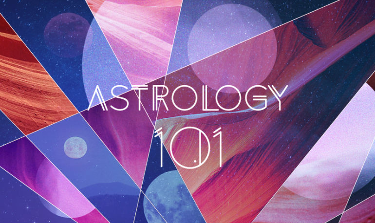 Astrology 101: What Does Your Moon Sign Say About You? Hero Image