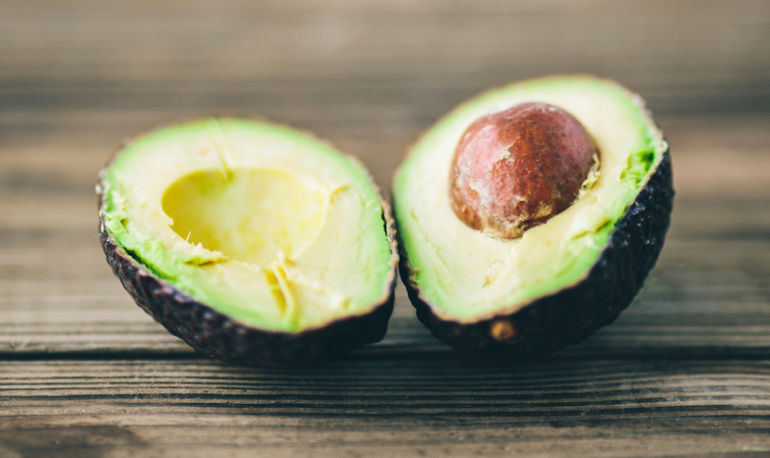 6 Foods That Double As Sunscreen (Including Avocado!) Hero Image