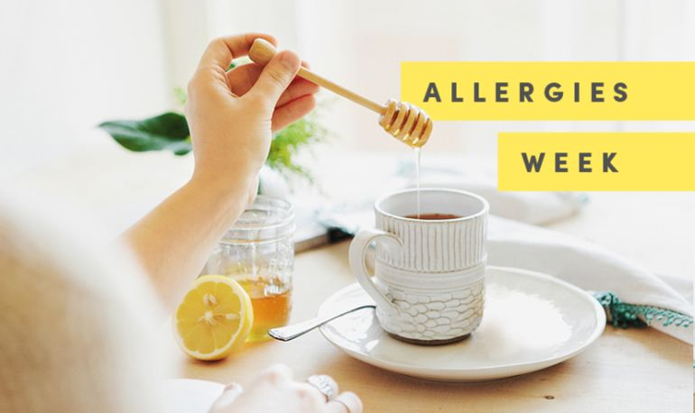 Beat Your Allergies This Season With These Doctor-Approved Tips Hero Image