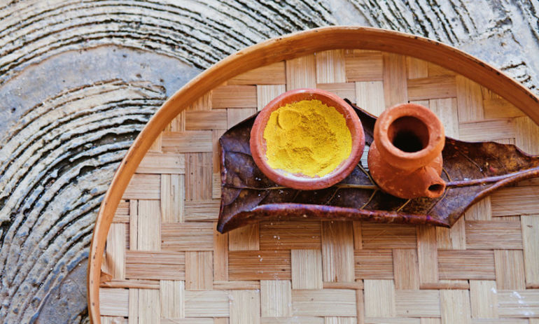 Why Ayurvedic Oils Are Your Skin's New Best Friend Hero Image