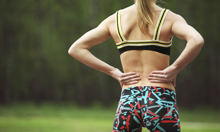 The Everyday Item That's Causing You Serious Back Pain And How To Stop It Hero Image