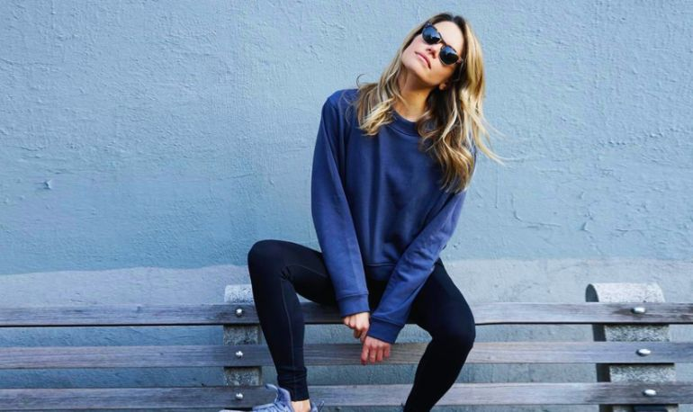 These 5 Athleisure Items Are Flying Off The Shelves Hero Image