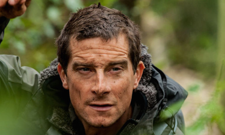 9 Reasons You Should Know Who Bear Grylls Is Hero Image