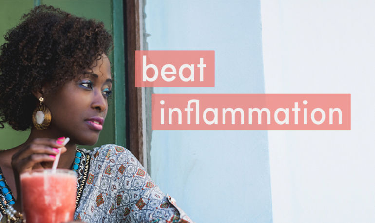 10 Signs You Have Chronic Inflammation Hero Image