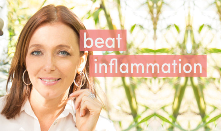 I'm An Inflammation Expert. Here's What I Eat In A Typical Day Hero Image