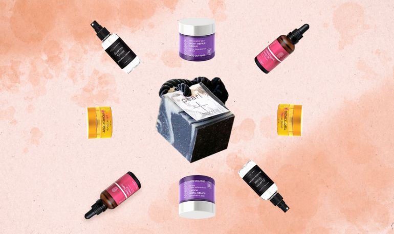 Seriously Effective Natural Beauty Products For Less Than $25 Hero Image